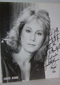 Angela Forrester