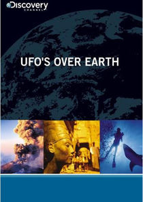 UFOs Over Earth