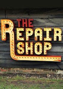Watch Series - The Repair Shop