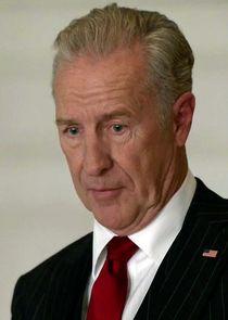 President Cornelius Moss