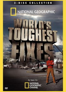 World's Toughest Fixes