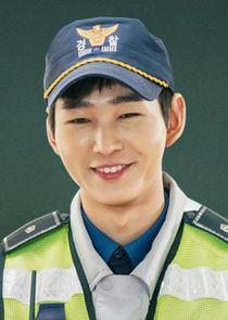 Lee Won Geun Hong Joon Oh