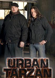 Urban Tarzan
