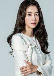 Oh Yoon Ah Kim Eun Hyang