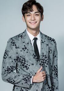 Jo Yoon Woo Goo Se Joon