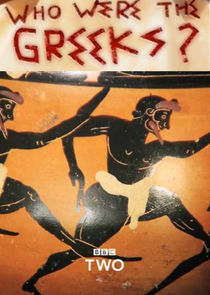 Who Were the Greeks?
