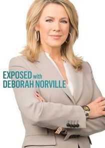 Exposed with Deborah Norville small logo