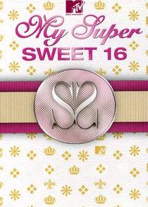 My Super Sweet 16 small logo