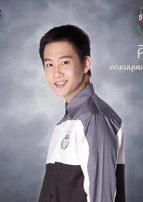 Chonlathorn Kongyingyong Kiryu