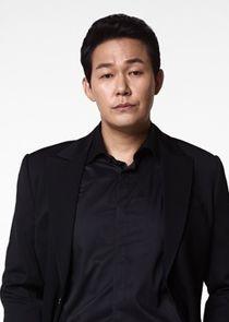 Yeo Woon Gwang