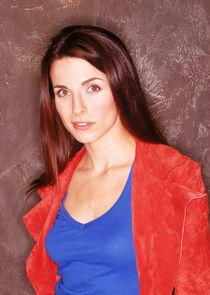 Lisa Sheridan Chloe Tanner