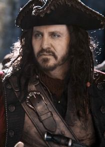 Blackbeard Once Upon A Time Tvmaze