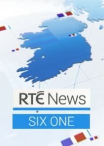 RTÉ News: Six One and Weather