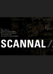 Scannal!