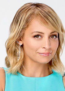Nicole Richie Portia Scott-Griffith