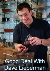 Good Deal with Dave Lieberman