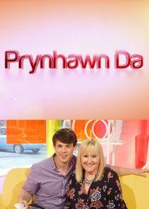 Prynhawn Da