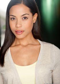 Karibel Rodriguez