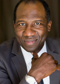 Russell G. Jones