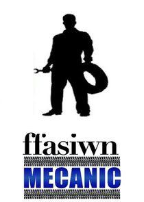 Ffasiwn Mecanic