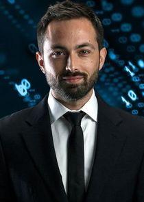 Derek Muller Host