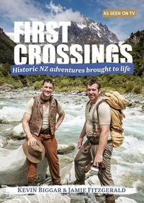 First Crossings