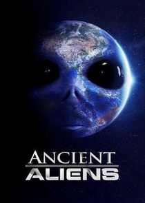 Ancient Aliens: Declassified small logo