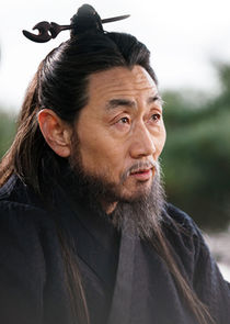 Heo Joon Ho Dae Mok