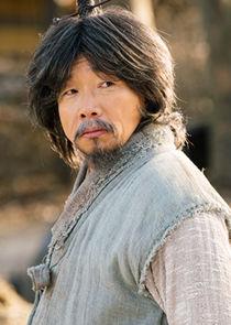Park Chul Min Woo Bo