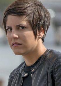 Ellie Reed Annie