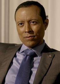 Mayor Hector Ramos