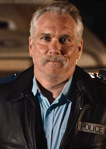 Chief Kevin Yarborough