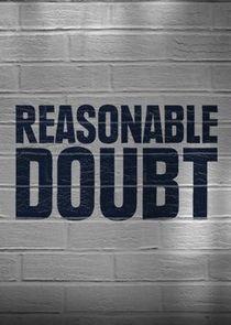 Reasonable Doubt small logo