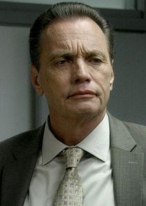 """Detective Robert """"Crate"""" Moore"""