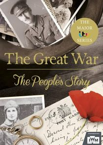 The Great War: The People's Story