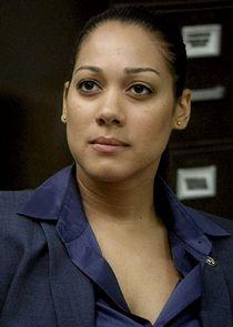 Detective Joan Bennett