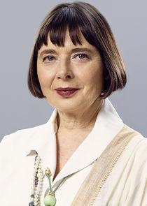 Isabella Rossellini Rita Marks
