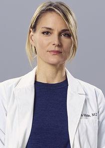 Susan Misner Dr. Nora White