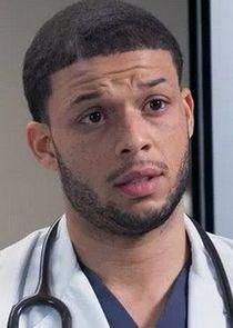 Dr. Noah Sexton