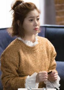 Son Jung Hye