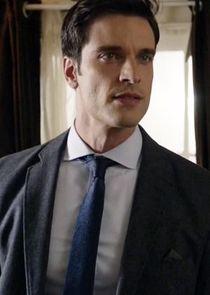 Detective Wes Nolan