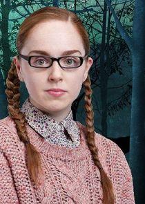 Louisa Connolly-Burnham Shannon Kelly