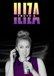 Truth & Iliza small logo