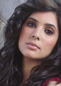 Camila Banus Gabriela Hernandez