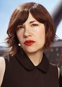 Carrie Brownstein Carrie