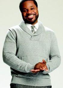 Malcolm-Jamal Warner Dr. Alex Reed
