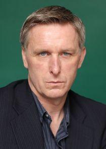 Stuart Graham