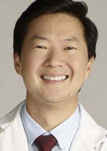 Ken Jeong Dr. Kendrick