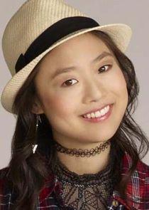 Krista Marie Yu Molly Park