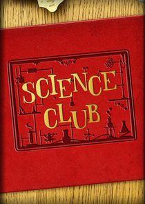 Dara Ó Briain's Science Club